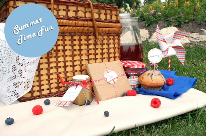 Planning The Perfect Summer Party That Is Kid-Friendly 1