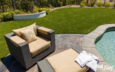 Reduce Yard Work Chores