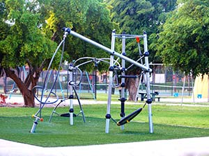 Artificial Turf Can Improve Playground Safety 2