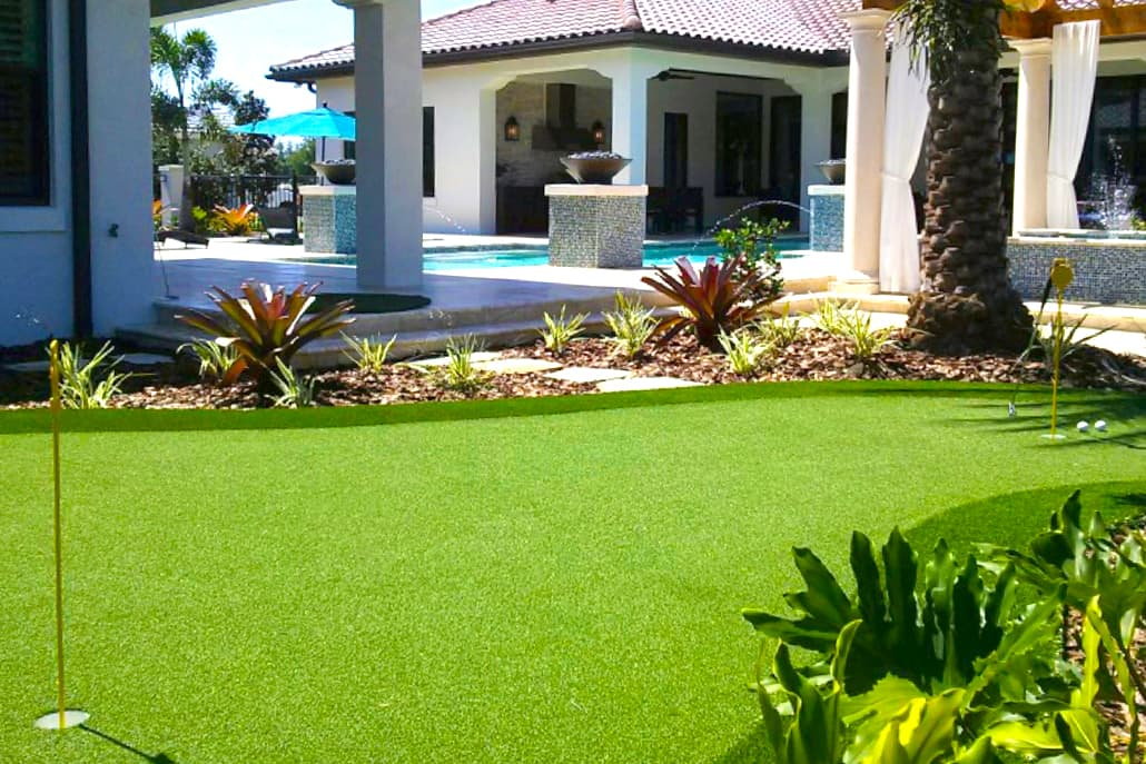 ideal turf artificial grass
