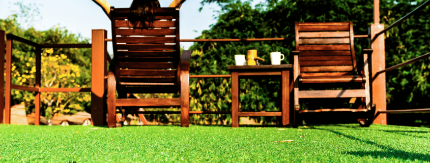 why artificial turf, ideal turf