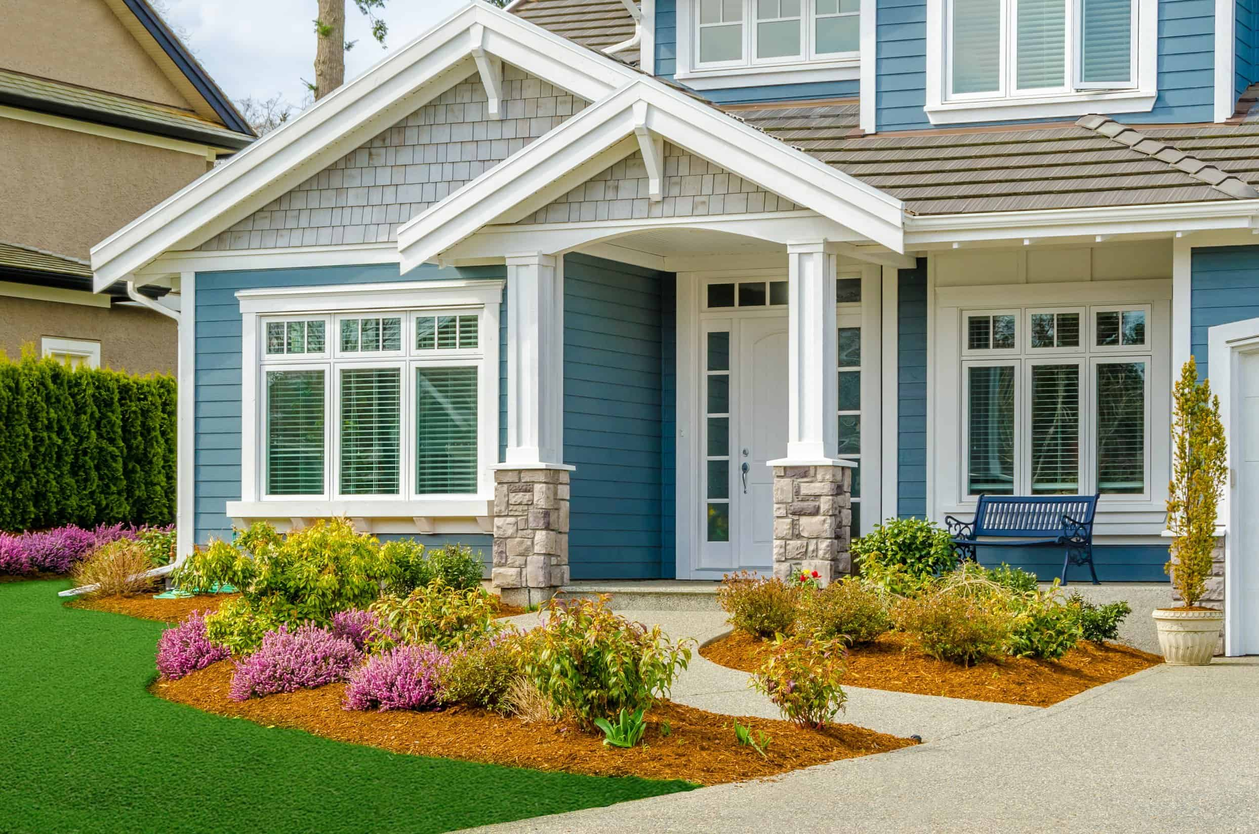 How To Convince Your HOA To Let You Install Artificial Turf 2