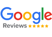Google My Business Reviews from Ideal Turf's Fort Worth, Texas location profile