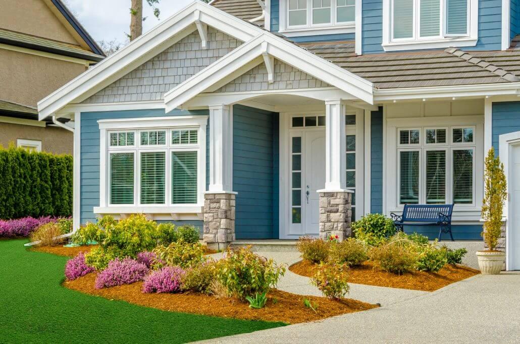 Artificial Turf Lawn & Landscape Solutions