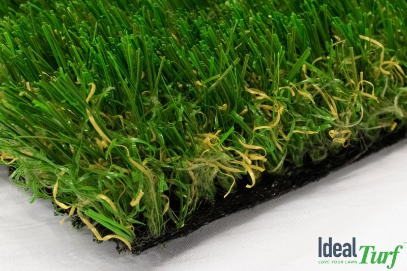Amazon 106 closeup of artificial turf