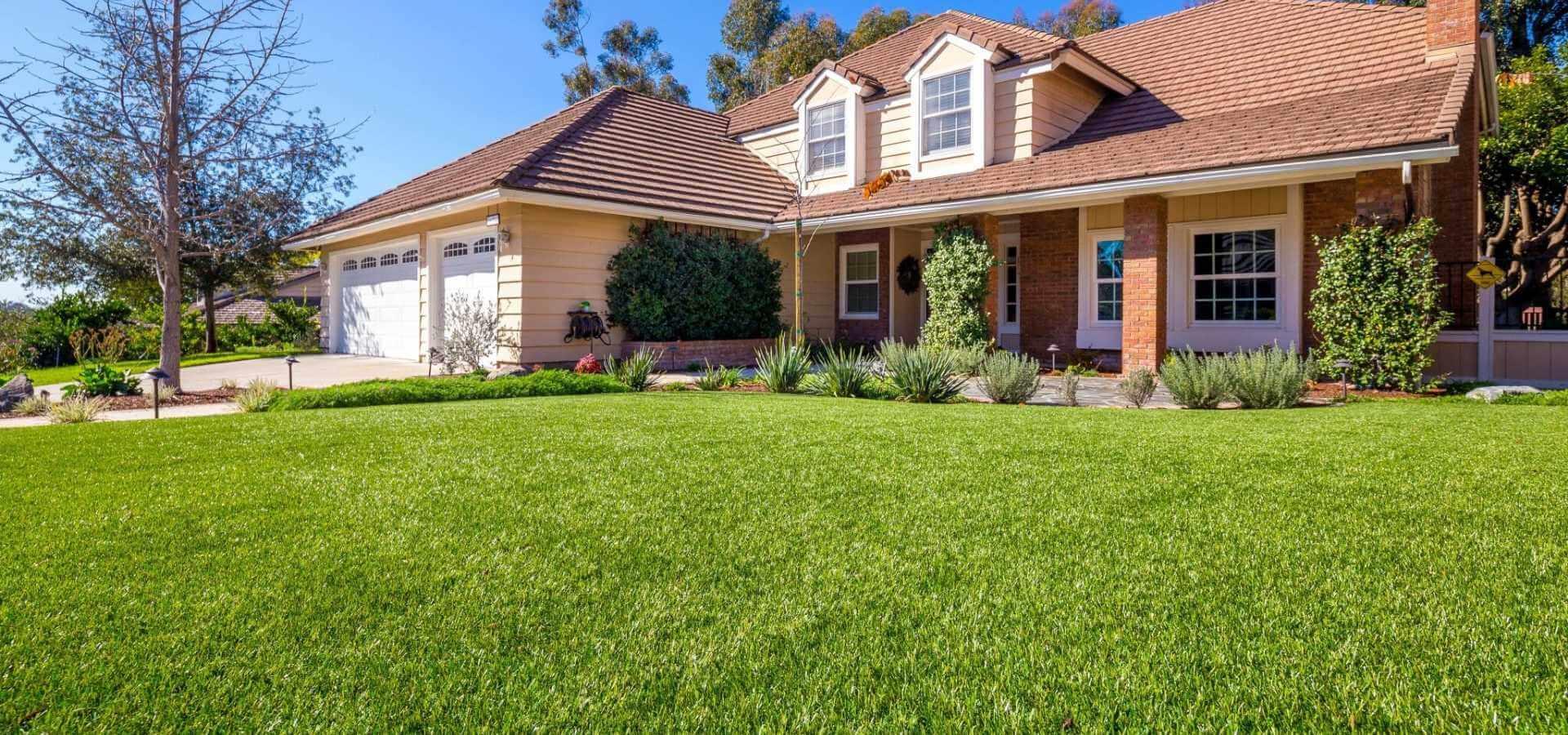 #1 Artificial Grass Company Texas