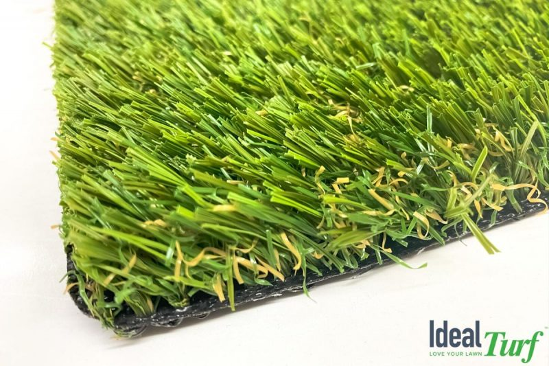 Nile 70 artificial turf closeup