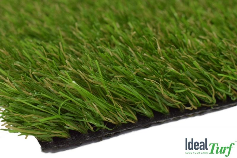 Closeup of Tagus 72 artificial grass from Ideal Turf