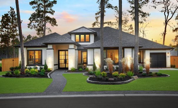 Residential artificial turf in Houston, TX