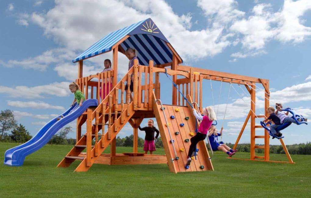 Backyard Playground Turf Solutions 1020x650