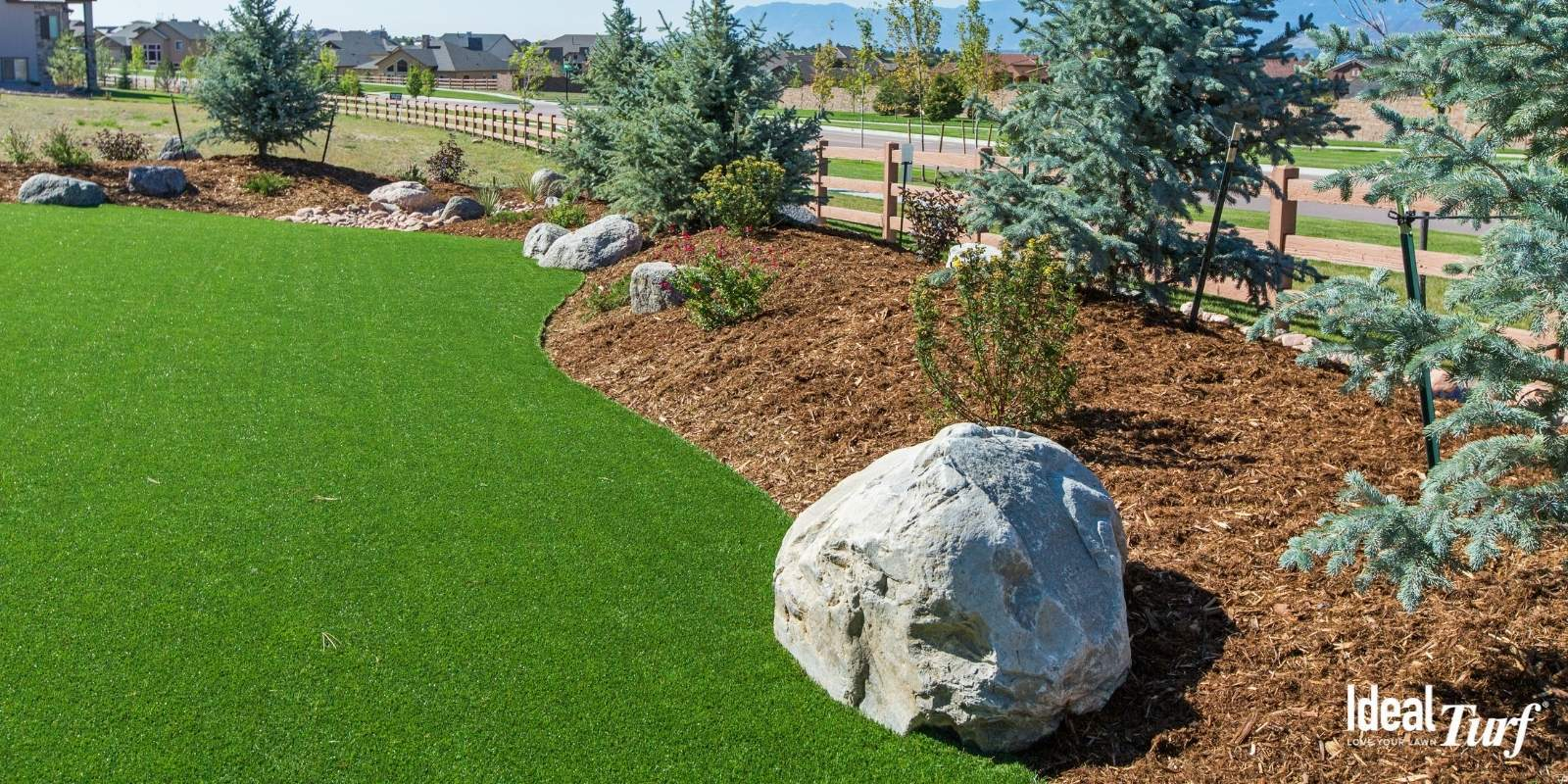 Wrapping Up Artificial Grass Benefits
