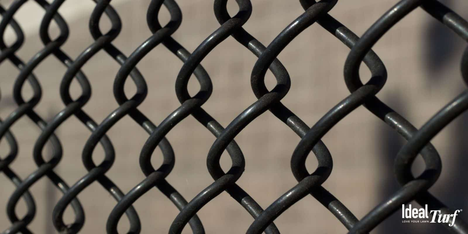 Plastic Coated Wire Fencing