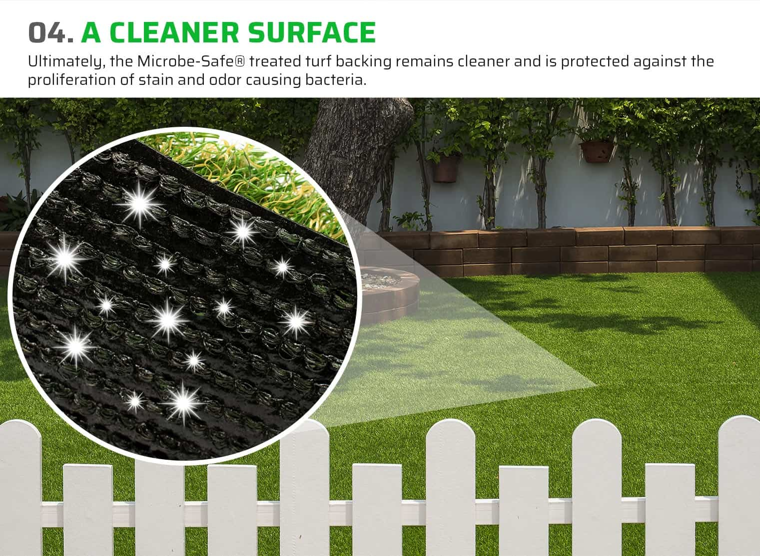 04. A Cleaner Surface