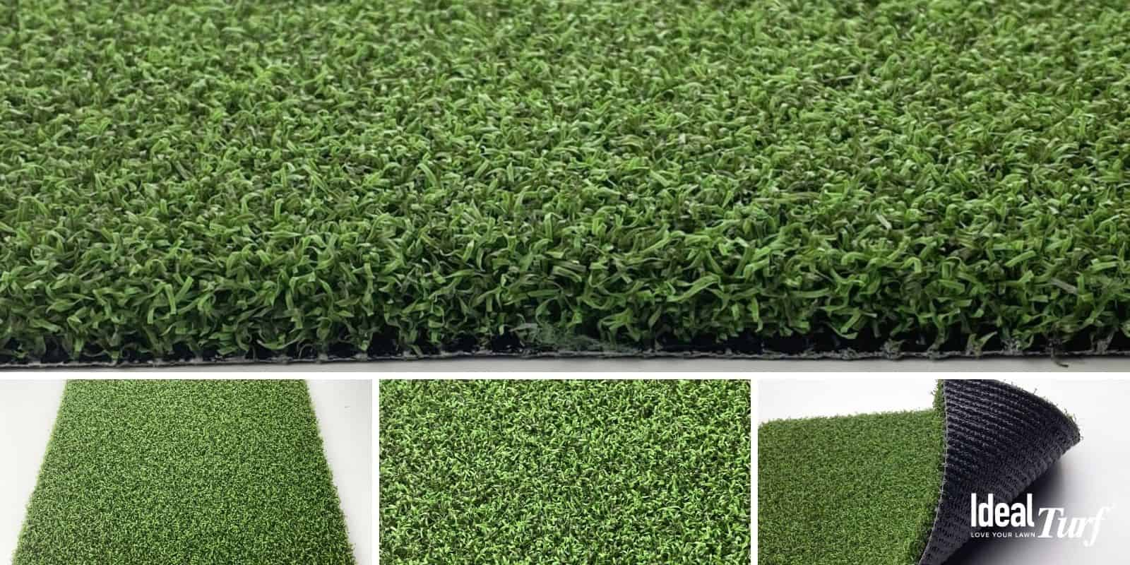 Ace Putt 56 - Putting Green Turf Product Photos