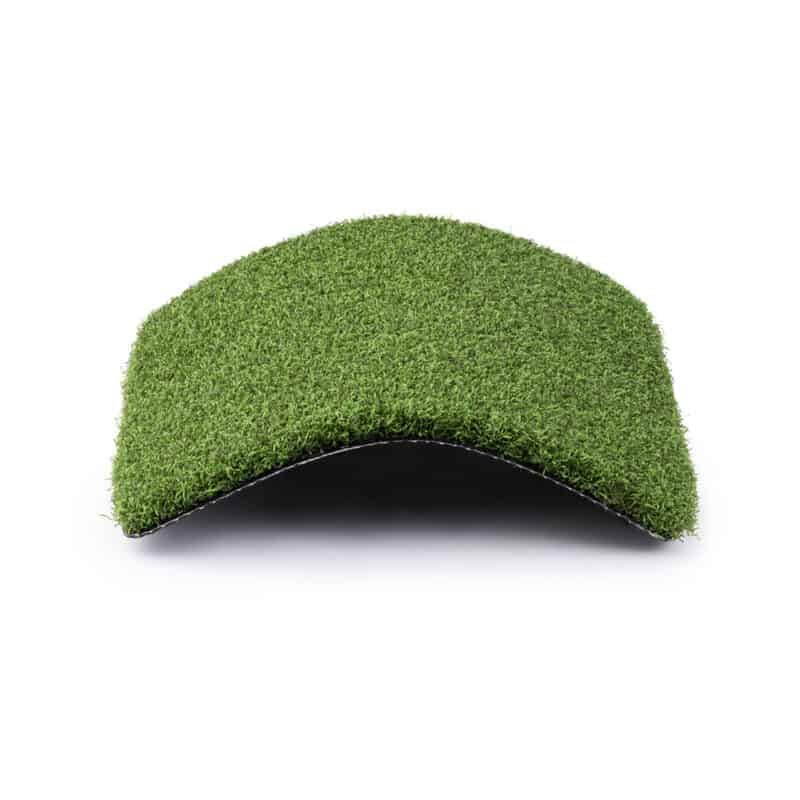 Ace Putt 56 product sample with center raised in an arch