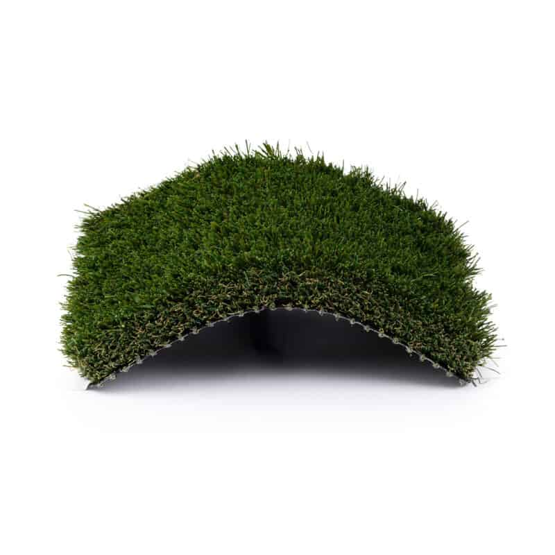 Meadow 80 product sample with center raised in an arch