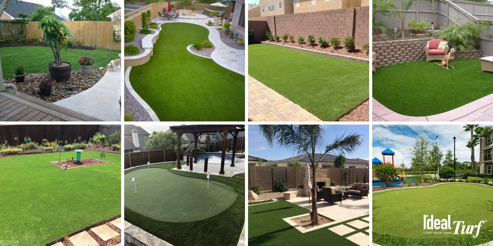 33 Questions You Should Ask Before Buying Artificial Turf 1
