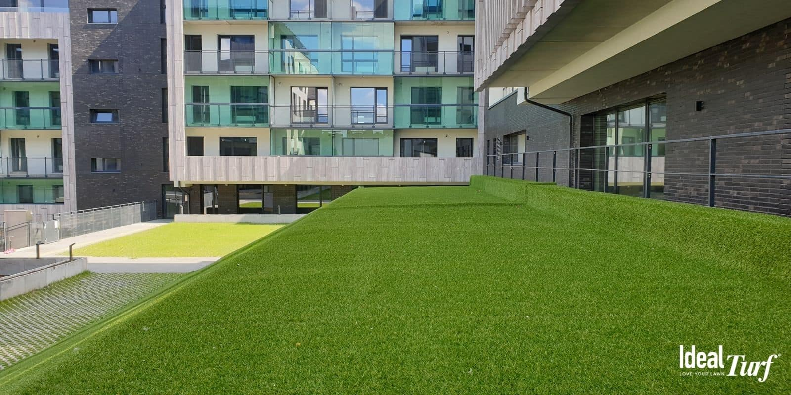 Wrapping Up Common Commercial Turf Applications