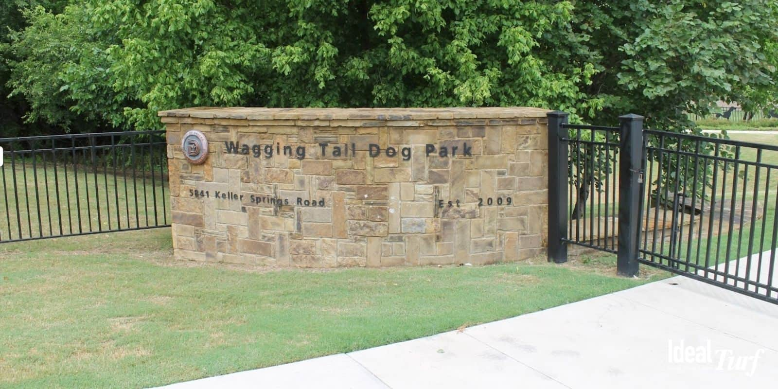 1. Wagging Tail Dog Park