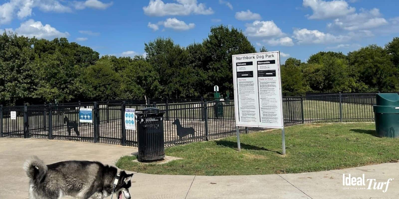 2. Northbark Dog Park