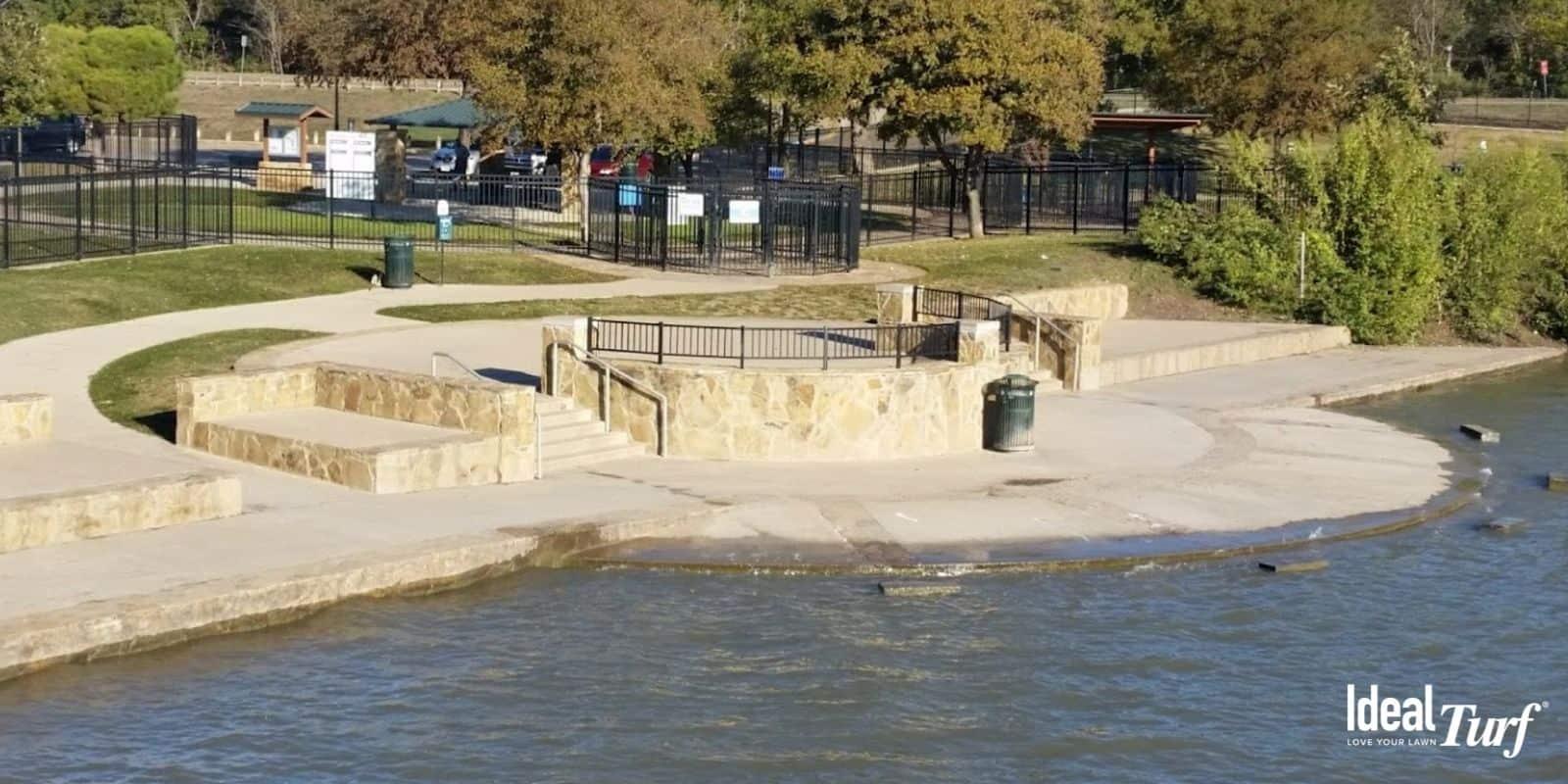 3. White Rock Lake Dog Park